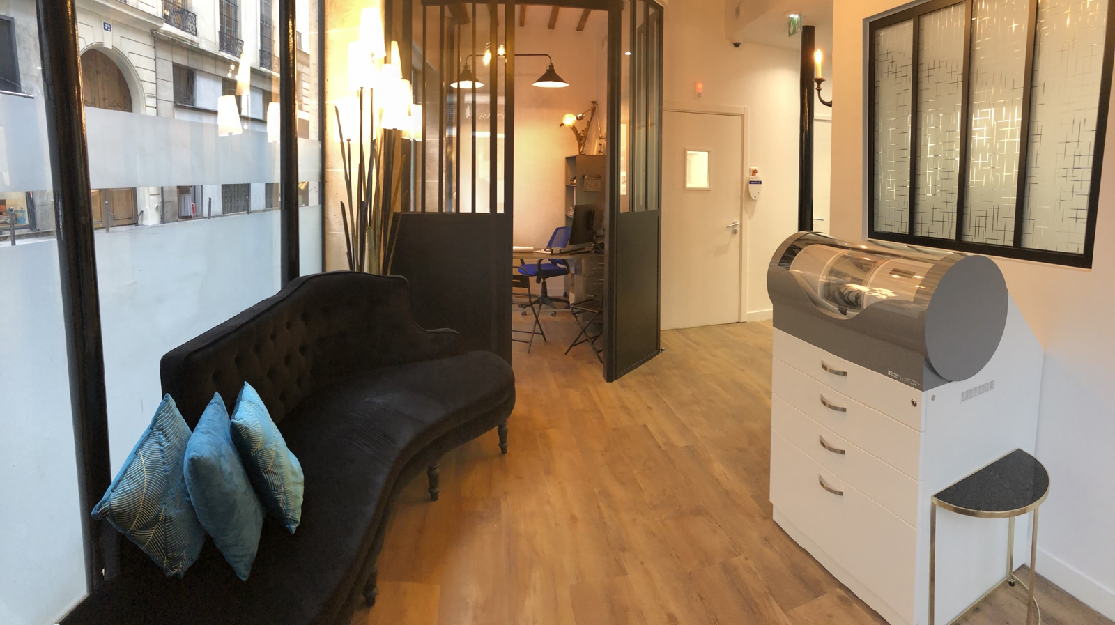 dentiste paris 75002